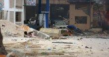 Ölü sayısı artıyor! Türkiye'den kınama var