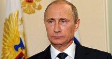 Putin, İngiltere'nin AB'den ayrılma kararından memnun