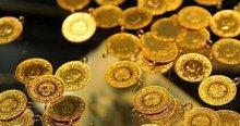 Çeyrek altın 212 lira oldu