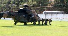 Kaçan darbeci askerlere 'Kıskaç' operasyonu