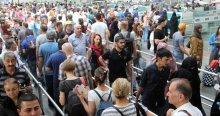 Kıbrıs ve Gürcistan'a çıkış yasağı kaldırıldı