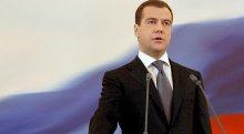 Medvedev'den kritik Türkiye açıklaması