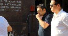 Sedat Laçiner tutuklandı