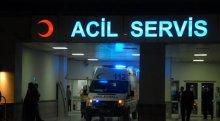 Şırnak'ta çatışma, 1 yaralı