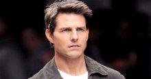 Tom Cruise'a ölüm tehdidi