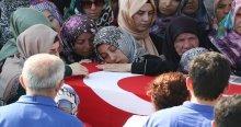 Türkiye'nin 'kahraman sivil şehitleri' oldular