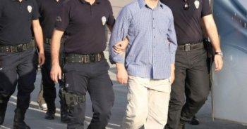 Amasya merkezli 9 ilde FETÖ operasyonu, 20 gözaltı