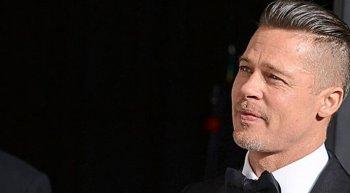 Facebook'ta Brad Pitt tuzağı