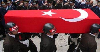 Mardin'de yaralanan korucu Nurettin Dinç şehit oldu!