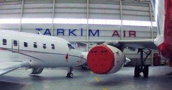 Tarkim Havacılık'ın lisansları askıya alındı
