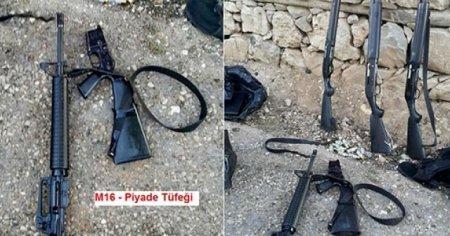 31 suçtan aranan PKK'lı terörist yakalandı!