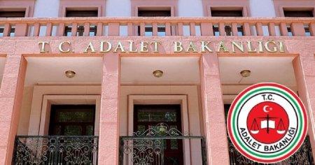 Adalet Bakanlığı personel alımı başvuruları 2016 şartlar neler