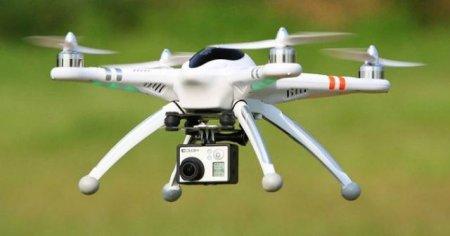 Adana'da 'drone' kullanımı yasaklandı