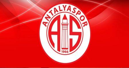 Antalyaspor'a transfer yasağı