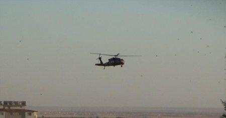 Bakan havadan inceledi, sınır birlikleri karadan vurdu