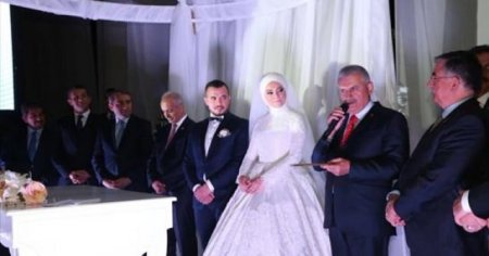 Başbakan Yıldırım evliliğin sırrını açıkladı