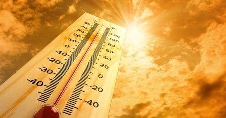 Batı'da hava sıcaklıkları artıyor