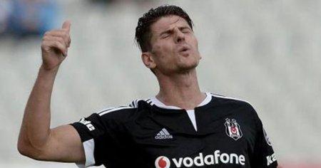 Beşiktaş Mario Gomez'in transferini FIFA'ya taşıyor
