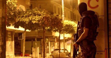 DHKP/C'nin sözde Gazi Mahallesi sorumlusu yakalandı