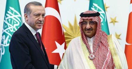 Erdoğan, 'Ziyaret geleceğe dair verilmiş çok anlamlı bir mesaj'