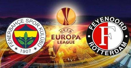 Fenerbahçe-Feyenoord maçı saat kaçta, hangi kanalda şifresiz mi yayınlanacak?