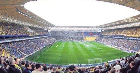 Fenerbahçe Stadı'nı kana bulayacaklardı
