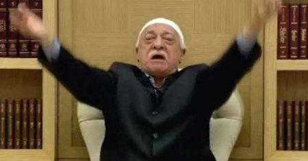 FETÖ elebaşı Gülen'i korku ve telaş sardı