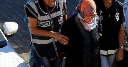 FETÖ elebaşı Gülen'in yeğeni tutuklandı