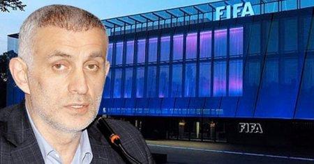 FIFA'dan Trabzonspor'a kötü haber