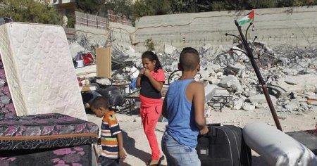 Filistin'den BM'ye 'acil müdahale' çağrısı