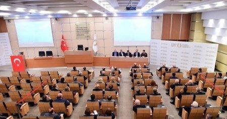 İstanbul Valiliği'nde güvenlik toplantısı