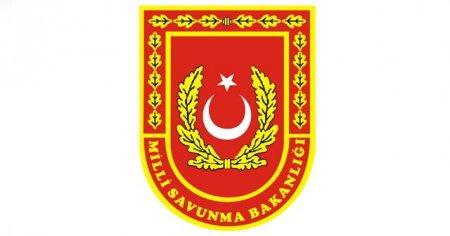 Milli Savunma Bakanlığı'nda yeni atamalar