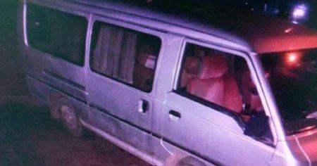 Minibüsle 18 koyun çalan hırsızlar serbest bırakıldı