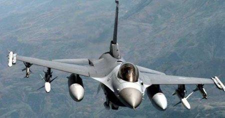 PKK'ın son yalanı, 'F-16 uçağını düşürdük'