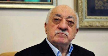 Reuters duyurdu! Gülen'e kıskaç