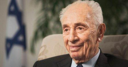 Şimon Peres öldü mü, Şimon Peres sağlık durumu - Şimon Peres kimdir