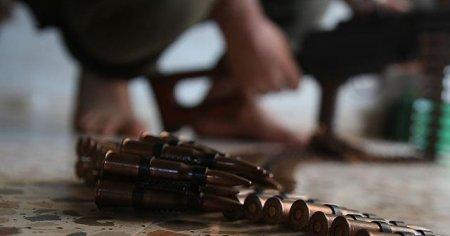 Suriye ve Irak'ta 200'den fazla Fransız terörist öldürüldü