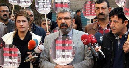 Tutuklanan PKK'lıdan 'Tahir Elçi' itirafı