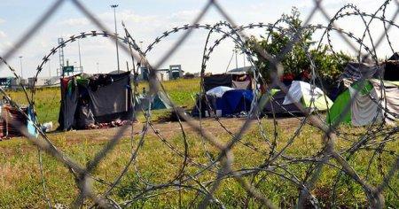 Uluslararası Af Örgütü'nden Macaristan'a mülteci eleştirisi