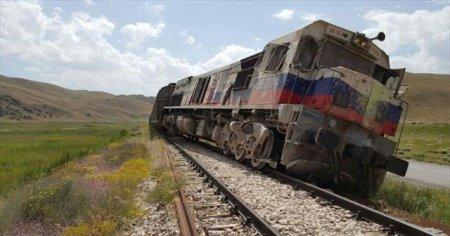 Valilikten 'trene saldırı' açıklaması