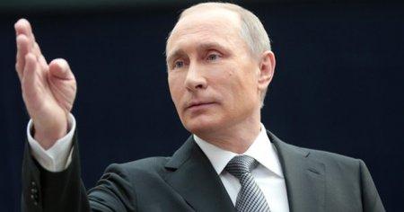 Vladimir Putin'i kızdıracak sözler