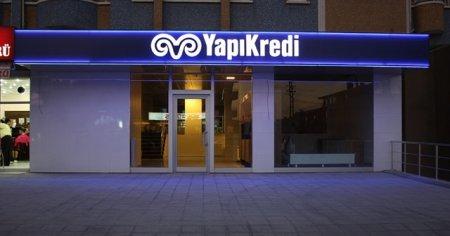 Yapı Kredi'ye 116 milyon lira ceza