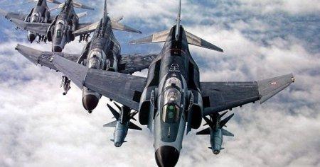 Siirt'te PKK'ya hava operasyonu
