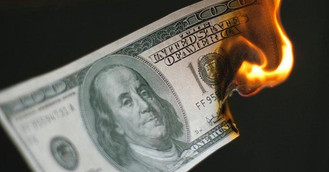 'Dolar ne kadar olur?' sorusuna korkutan cevap! Uzmanlara göre dolar kuru 5,50 TL'yi görecek