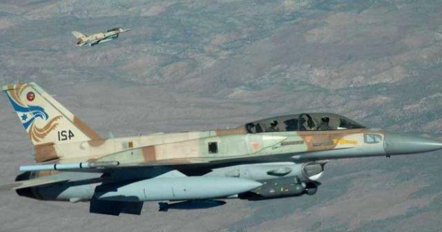 İsrail savaş uçakları ile ilgili görsel sonucu