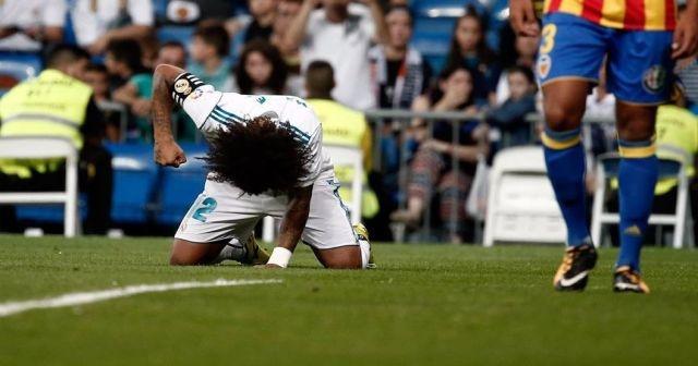 Real Madrid, Valencia ile berabere kaldı