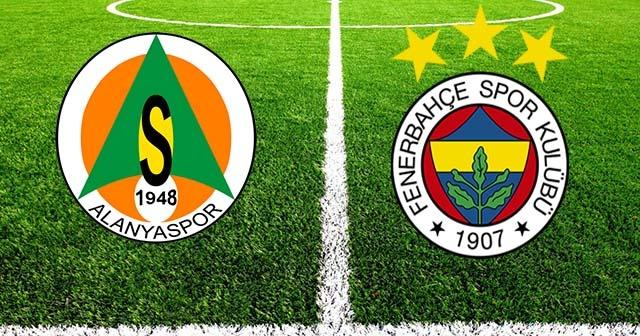 Alanyaspor Beşiktaş özeti Ve Golleri İzle: Alanyaspor Fenerbahçe Maçı Golleri Ve Full özeti İZLE