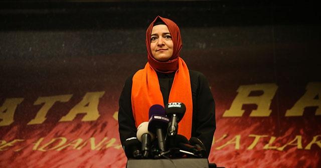 Kalın: Hiçbir tehdit, şantaj, operasyon Türkiyenin iradesini yıldıramaz 64