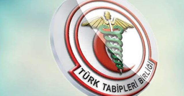 Türk Tabipler Birliği' ile ilgili görsel sonucu