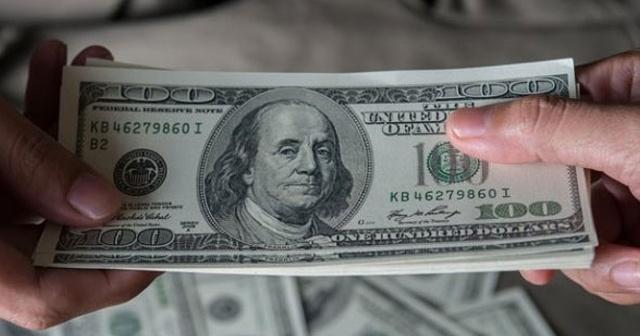 Dolar (Spot)